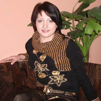 Ukraine bride  Diana 34 y.o. from Vinnitsa, ID 19714