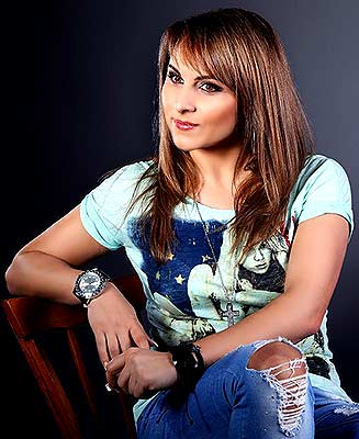 Ukraine bride  Ilyana 42 y.o. from Vinnitsa, ID 42135