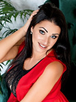 Russian bride Elena from Berdyansk