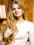 Russian bride Anastasiya from Zaporozhye