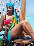 Single Ukraine women Lyudmila from Nikolaev