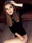 Russian bride Polina from Dnepropetrovsk